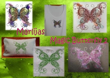Magic Butterfly 2